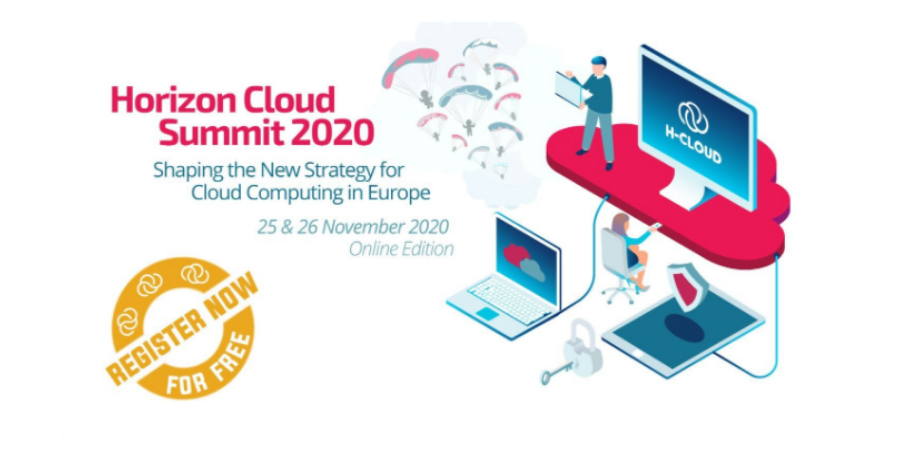 H-Cloud Summit 2020